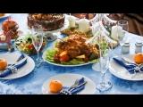 Как не набрать лишний вес за длинные новогодние праздники