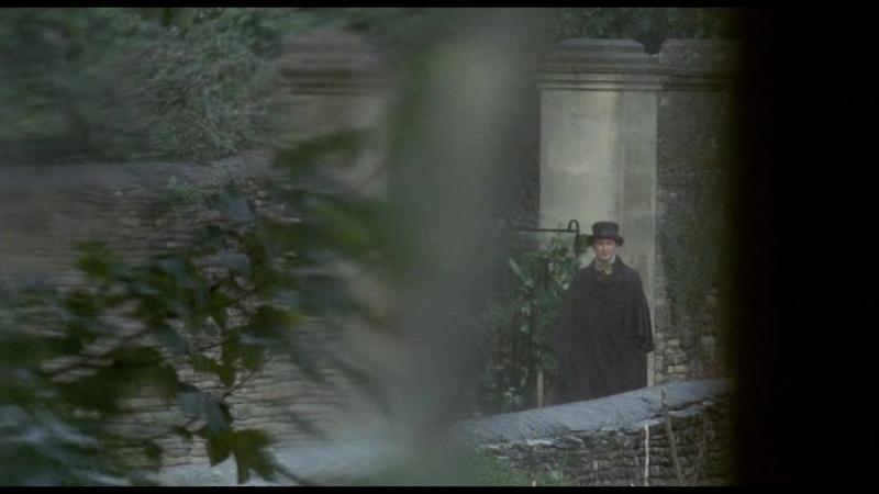 Жены и дочери (1999) 4 серия из 4 [Страх и Трепет]