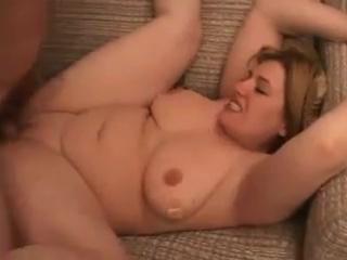 порно инцест с толстухой
