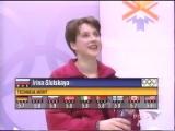 (staroetv.su) XIX Зимние Олимпийские Игры (РТР, 2002) Фигурное катание, женщины, произвольная программа Ирины Слуцкой