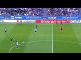 Чемпионат Испании 2016-2017.21-й тур.Депортиво - Бетис