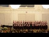 IV детско-юношеский хоровой чемпионат мира хор