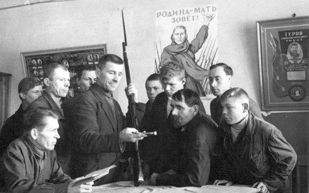 Герои, оставившие миру свою жизнь: феномен русских