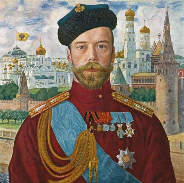 Важный факт о Российской империи