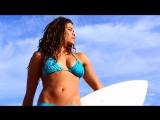Surfer Girl -Shayelle Shoot Milf Girl Горячая мамка на фотосессии модель wet pussy hardcore big tits oil busty suck cock brazzer