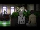 Bungou Stray Dogs Tv-1  Великий из бродячих псов - 2 серия 1 сезон | Студийная банда AD