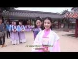 [Mania] Алые сердца: Корё / Scarlet Heart: Ryeo (BTS 7 эпизода) Сцены с Ван Со, Хэ Су, Ван Уком, другими принцами и принцессой