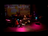 Tanghetto - Englishman in New York (Live in Buenos Aires 2012)