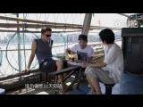 Chef Nic 3. Ли Ронг Хао и Сандра Нг поют во время прогулки по озеру Тайху