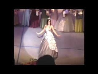 Міс УжНУ 2005