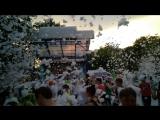 Фестиваль живой воды, 18.06.2016 г., пенная дискотека