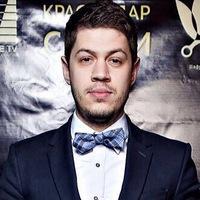 Дмитрий Кравчук