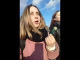 Валерия Сапсай - Live