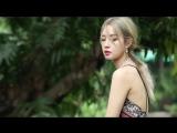 전지윤(Jeon Jiyoon)_필리핀 자켓 촬영(Filming Philippines)_메이킹영상(MakingVideo)