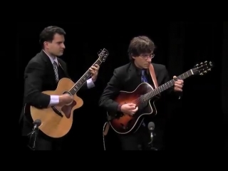 "Folk Alley Sessions׃ Frank Vignola, ""Tico Tico"" medley"