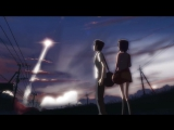 AnimeMix - Secondhand serenade - Your call - My heart belongs to you AMV