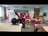 """""""Сорочинська ярмарка"""" (за мотивами Гоголя)"""