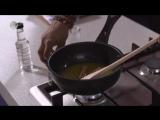 Кулинарная академия Дженни и Резы, 1 сезон, 5 эп. Основы основ: выпечка