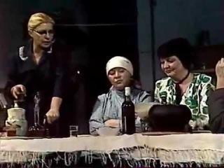 Вдовий пароход театр им Моссовета 1989 год