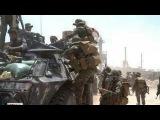 Начало конца халифата: Багдад и Дамаск наступают на Фаллуджу и Ракку