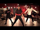 Walk The Moon Shut Up And Dance Choreography by Galen Hooks Filmed by @TimMilgram