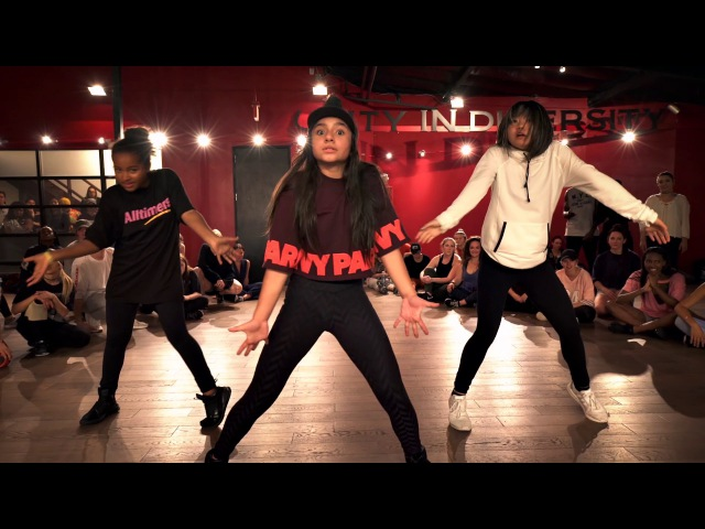 Walk The Moon - Shut Up And Dance - Choreography by Galen Hooks - Filmed by @TimMilgram