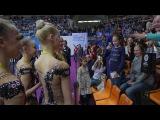 Куда пошли Российские гимнастки после награждения / 2017