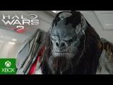 Halo Wars 2 War of Wits: The Armrest