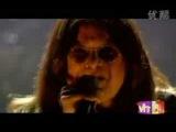 Black Sabbath - Paranoid live @ UK hall of fame