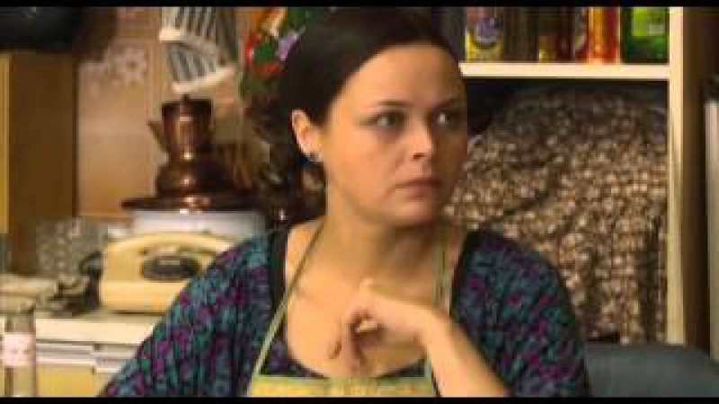 Школа для толстушек 1 серия Фильм Мелодрама Детектив