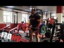 Denis Cyplenkov 170 KG BICEPS CURL World Record (Денис Цыпленков)