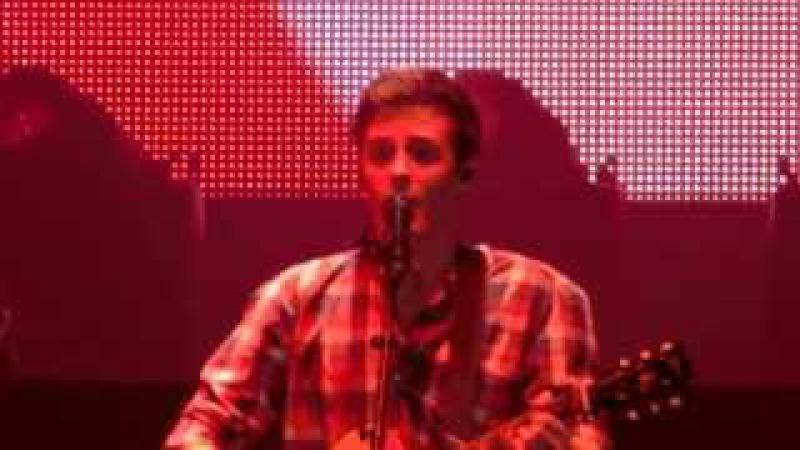 Chris Schummert - Pumped up Kicks (Live in Leipzig)