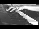Fabrizio Paterlini  Silent eyes  Piano Cover