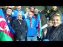 FutbolPress TV AFFA rәhbәrliyi Çexiyada qazanılan 1 xala belә sevindi