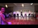 The BEST Groomsmen Dance EVER !