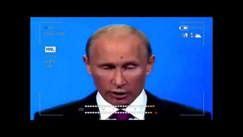 Самая громкая речь Путина и Медведева / Самые сильные обещания. Как Путин и Он ва ...
