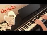 реклама Рафаелло/Raffaello музыка