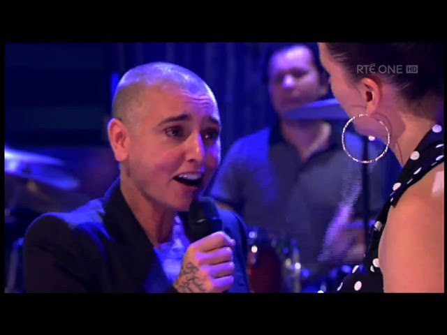 Sinéad O'Connor Imelda May Every Night About This Time
