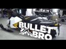 BulletBro Dazzle Razzle BRP Ski-doo Summit XP