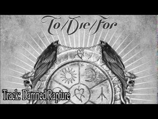 TO/DIE/FOR - Samsara (2011, ПОЛНЫЙ АЛЬБОМ)