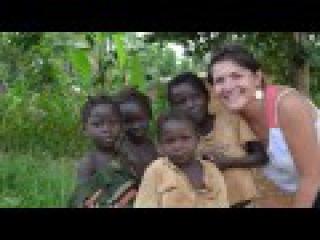 Свидетельство миссионеров из Кении (Африка)