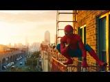 Человек-Паук: возвращение домой — второй трейлер