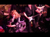 MAGGIE BELL feat. HAMBURG BLUES BAND - Penicillin Blues - Live 2012 (HD)