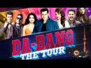 Dabang Tour Hong Kong Video - Salman Khan |Sonakshi Sinha |Prabhu Dewa |Bipasha Basu |Akshay Kumar