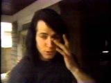 Glenn Danzig - 1994 MTV News Report