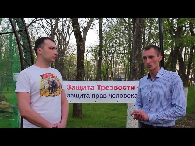 Интервью с Дмитрием Раевским - главным редактором проекта Научи хорошему