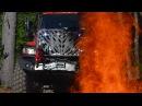 Bulldog Extreme 4X4 Firetruck 2016