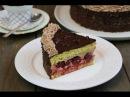 Торт Гусиные лапки советский рецепт