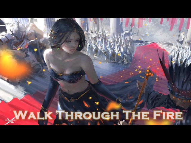 EPIC POP | Walk Through The Fire by Zayde Wolf [feat. Ruelle]