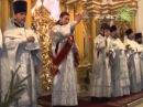Храм Святой Троицы города Батайска. 25-летия священнической хиротонии настоятеля храма – протоиерея Сергия Наливайко